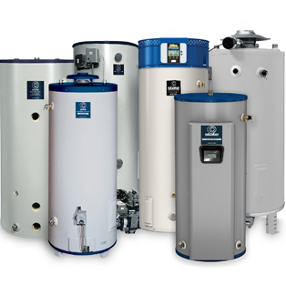 Commercial Hot Water Heaters