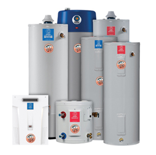 State brand water heaters